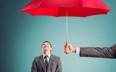 "Customer Service and ""The Umbrella Effect"""