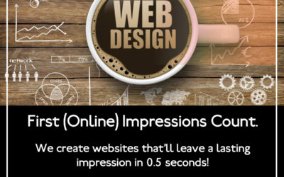 Now's the Perfect Time to Revamp Your Company Website!