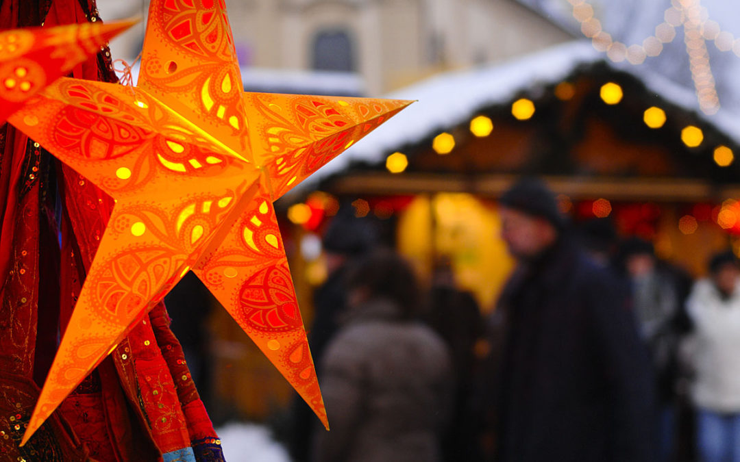 Festive Marketing – Happy buyers and even happier sellers