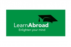 Learn Abroad Logo chosen